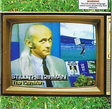 "The 12th Man - RARE OOP CD ""STILL THE 12th MAN"" Cricket - Billy Birmingham"