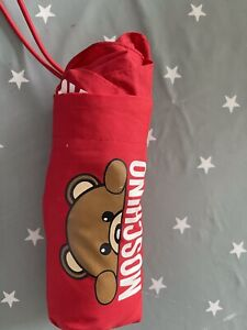Love Moschino Umbrella