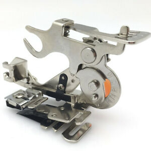 RUFFLER FOOT Attachment With INSTRUCTIONS Sewing Machine - High Quality