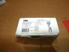 New ABB AF12-30-10-11 24-60V50/60HZ 20-60VDC Contactor 1SBL157001R1110