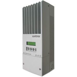 Puerto Rico, Schneider, Conext, XW, MPPT, 60a, Solar Charge Controller