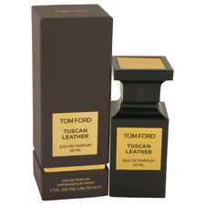 Tom Ford Tuscan Leather 1.7oz Men's Perfume (Brand New in Box)