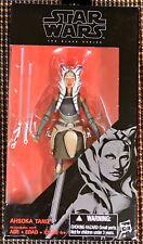 Star Wars Rebels Black Series 6 inch #20 Ahsoka Tano Action Figure
