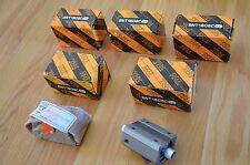 *NEW* THK Linear BNT1808-CZZ Precision Ground Ballscrew Ballnut - CNC Ball Screw