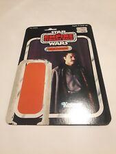 Star Wars Empire Strikes Back Lando Calrissian 31 Card Back Uncut ESB