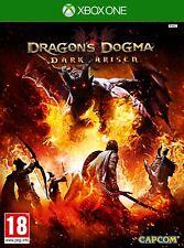 Dragons Dogma Dark Arisen XBOX ONE