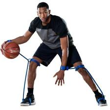 Spalding Power Dribble Resistance Bands - Basketball Training Device