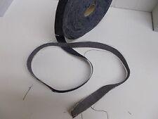 """Sb Precision cut Blue Denim Craft Fabric Roll 1"""" X 150' quilt wreath Simply"""