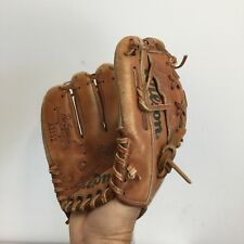 "Wilson Pro Special A2152 Leather Baseball Glove Kirk Gibson LHT 10.5"" Youth"