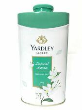 Yardley London Perfumed Talc Imperial Jasmine Talcum Powder 8.8 Oz / 250 gm