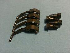 K Series Oil Squirters OEM K20 K20A K20A2 PRB RBC Z3 K20Z1 K20Z3 Civic SI RSX