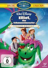 DVD Walt Disney Elliot, das Schmunzelmonster Special Collection Neu/OVP