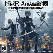 NieR Automata Steam Key PC Worldwide Region Free Download Code