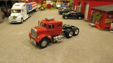 PROJECT BUILDER RESIN CAB WITH DCP PARTS LOT TRUCK VINTAGE SEMI CAB 1:64/ FC