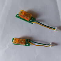 2PC Left Right Mouse Button Board Schalttafel für Logitech G903 G900 G903 Hero