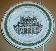 The Canterbury Collection Collectors Plate NORWICH - THE GRAND OPERA HOUSE