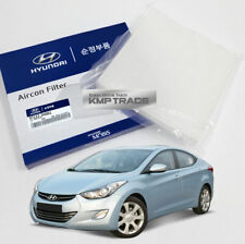 Genuine Parts Cabin Air Filter 97133-2H001 for HYUNDAI 2011-2013 Elantra MD