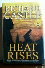 Heat Rises Richard Castle Used Hardcover