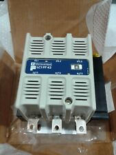 TELEMECANIQUE LC1FF43 MAGNETIC CONTACTOR 3POLE 200AMP NEW!!!