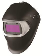 Speedglas 3M WELDING HELMET 100V Ninja, Shade 12, 44x93mm Viewing Area