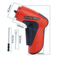 Cordless Electric Door Lock Opener Gun Locksmit h Lock Repair Tool Set