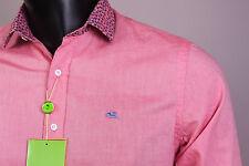New Amazing  Color Button-Front Etro Casual Men's Shirt Size XL