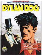 DYLAN DOG SUPER BOOK NUMERO 22