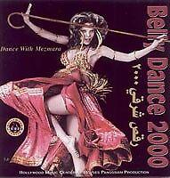 Orchestra Salatin el TARAB-Belly Dance 2000-Dance with mesmera-CD -