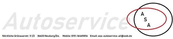 ASA-Autoservice