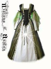 medieval dress costume medievaldress garb Renaissance larp celtic tudor gothic