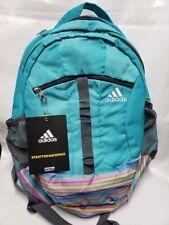 7ca5d0bc4148 Adidas Stratton XL Backpack school travel laptop Gym outdoor men women NEW