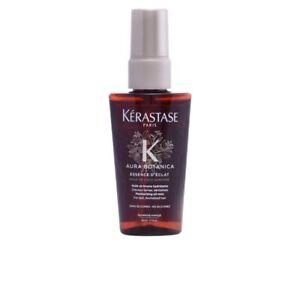 KERASTASE AURA BOTANICA moisturizing oil mist 50 ml TRAVEL SIZE NEW