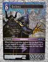 Foil The Emperor 2-147LLegendDarkOpus IIFinal Fantasy TCG