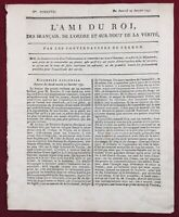 Widerspach en 1791 Guadeloupe Antilles Franklin USA Tobago Troyes Royaliste