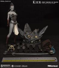"TBLeague x Sideshow 1/6th PL2019-141 Kier First Sword of Death 12"" Female Figure"