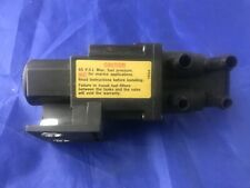 NEW - OUT OF BOX - 6-port Universal Fuel Tank Gas Select Valve POLLAK