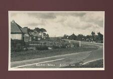 Devon LIVERTON Exeter Cross c1940/60s? RP PPC 130x80mm
