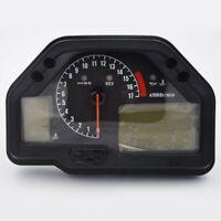 Replacement Speedometer Gauge Instrument Cluster For Honda CBR600RR 2003-2006 US