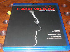 Film Clint Eastwood collection Box 3 Blu Ray ..... PrimoPrezzo