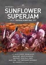 Ian Paice ' S Girasol superjam: Varios Artistas Nuevo Cd Álbum (210182emu)