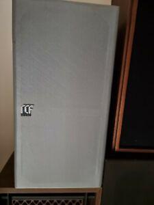 diffusori hifi RCF Br 1037