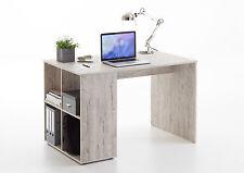 Schreibtisch Kinderschreibtisch Gent Sandeiche B.117cm NEU