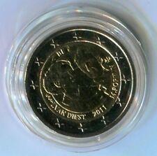 2 euro 2011 Belgio - centenario Giornata della Donna