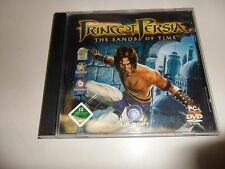 PC Prince of Persia: The Sands of Time