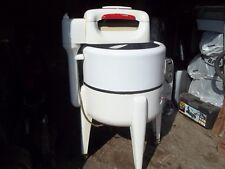 Maytag Vintage Wringer Washer 1950''s Very lightly used Excellent Working