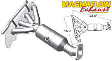 2005-2007  Ford Focus 2L Manifold CATS Magnaflow Direct-Fit Catalytic Converter