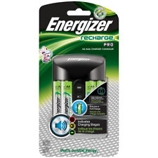 Energizer Recharge CHPROWB4 Pro Charger