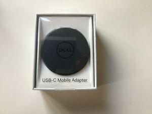 DELL DA300 - ADAPTATEUR USB-C MULTIPORTS NEUF SCELLE