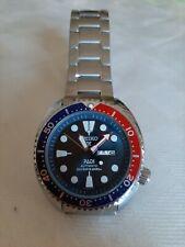 Orologio SEIKO PADI X quartz prospex diver scuba submariner 200m NUOVO WATCH