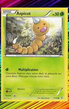 Aspicot - XY05:Primo Choc - 1/160 - Carte Pokemon Neuve Française